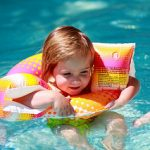 Water Wings and Floating Rings for Kids